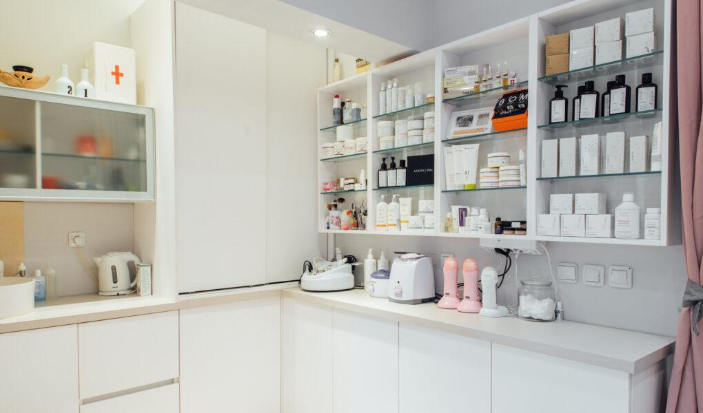Kozmetički salon catharsis